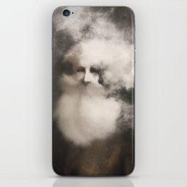 Galaxius iPhone Skin
