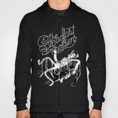 The Steadfast Tin Soldier Hoody