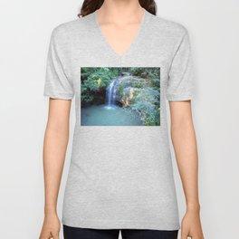 Serenity Falls Unisex V-Neck