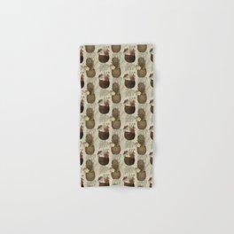 Pineapple Pina Coladas Hand & Bath Towel