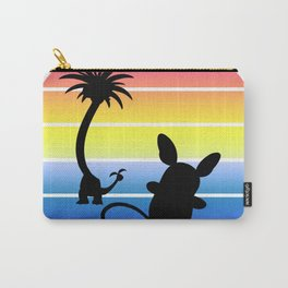 Surf Alola Carry-All Pouch