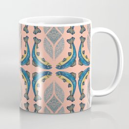 Carrizalillo Coffee Mug