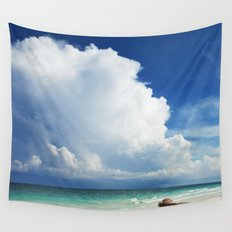 Tulum Wall Tapestry
