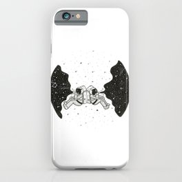 smoke two joints iPhone Case