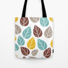 Pattern Art Tote Bag