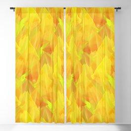 Tulip Fields #106 Blackout Curtain