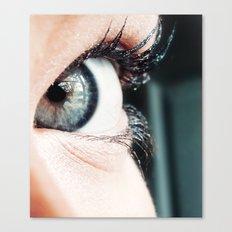 Eye 3 Canvas Print