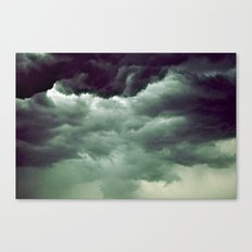 Witches Brew III Canvas Print