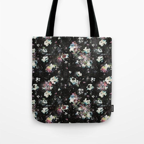 A Momentary Quietus Tote Bag