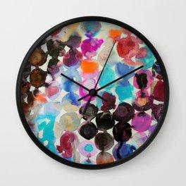 la racine de nos pensées Wall Clock