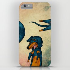 Loooooong iPhone 6s Plus Slim Case