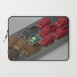 Tiny Laptop Sleeve