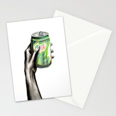 Do the Dew Stationery Cards