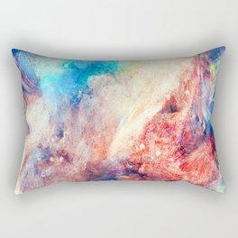 New Space Rectangular Pillow