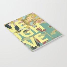 3 L Notebook