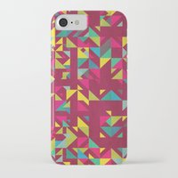 chaos iPhone & iPod Cases featuring Chaos by Arcturus