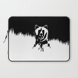 Bear Spirit Laptop Sleeve
