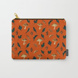 Forest Fruits Carry-All Pouch