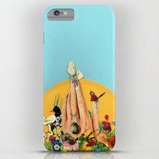 Morning Slim Case iPhone 6s Plus