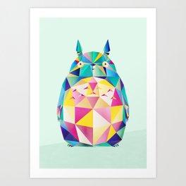 Joyful Spirit Art Print