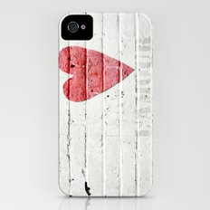 L'amour iPhone (4, 4s) Slim Case