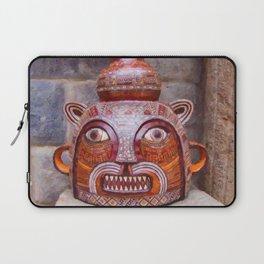Traditional ceramic pot Laptop Sleeve