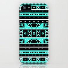 Mix #452 iPhone (5, 5s) Slim Case