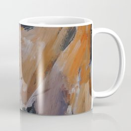 portrait of a girl Coffee Mug