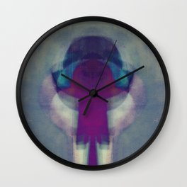 edifice I Wall Clock