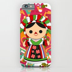 Maria 5 (Mexican Doll) iPhone 6s Slim Case