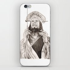 Lo Pan iPhone & iPod Skin
