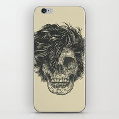 Dead Duran iPhone & iPod Skin