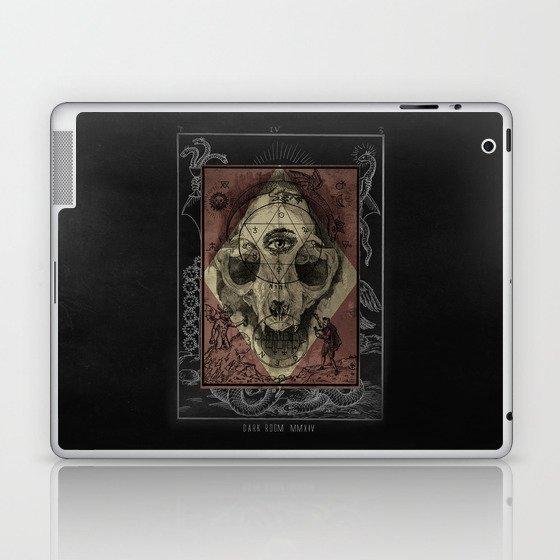 Alchemy 1800 Laptop & iPad Skin