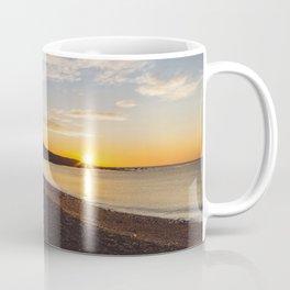 July sunrise. Coffee Mug