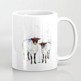 It's Raining Coffee Mug