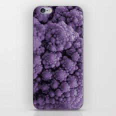 fractal growth iPhone & iPod Skin