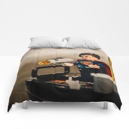 Super Dope! Comforters