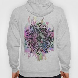 Astra Psychedelica (pink) Hoody
