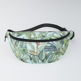 Tropical Paradise III Fanny Pack
