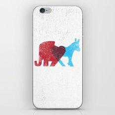 Share Opinions iPhone & iPod Skin