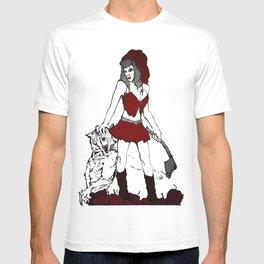 A Neckin' Good Time T-shirt