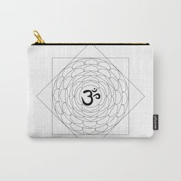 Sahasrara Carry-All Pouch