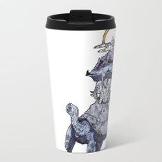 The discworld Travel Mug