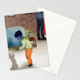Family Stationery Cards