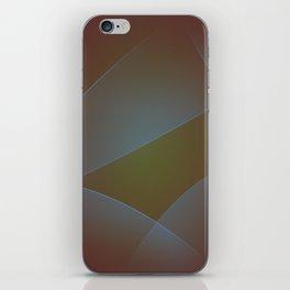 Quincy, Corduroy, Kabul, Buccanir & Costa Del Sol Colors iPhone Skin