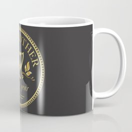 Mother's day golden trophy Coffee Mug