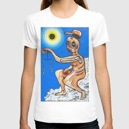 Justicia social T-shirt