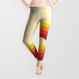 Funkadelic Twist Leggings