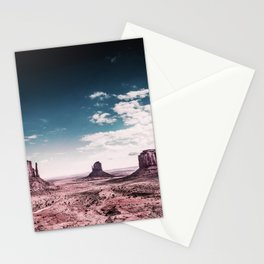 Monument Valley // Utah Stationery Cards