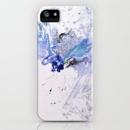 Abstract II iPhone Case